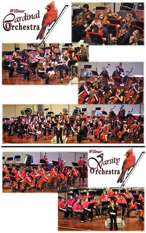 2015 orch
