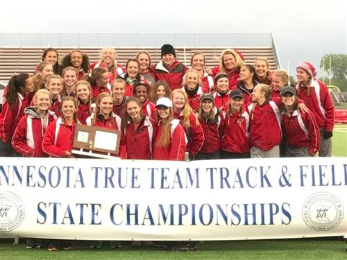 Girls State true team