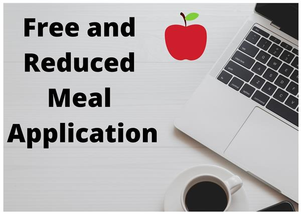 2020-2021 Free and Reduced Meal Application