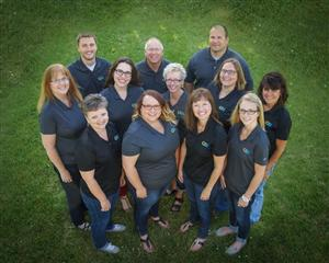 WCER Staff 2015